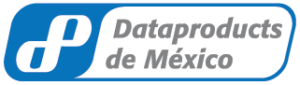 Logo Dataproducts de Mexico_20140115a-02